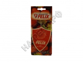 Ароматизатор воздуха Felix Ароматная клубника - Фото 1