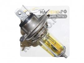Лампа галогеновая H4 - Фото 1