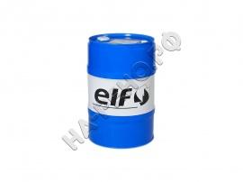 Масло моторное ELF EVOLUTION 900 NF 5W-40 208 л. - Фото 1
