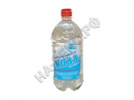 Вода дистиллированная 1 л. - Фото 1