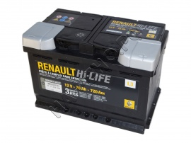 Аккумуляторная батарея - Фото 1